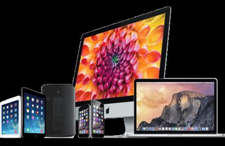 SIMフリーiPhone・iPad・MacBookまで買取いたします!